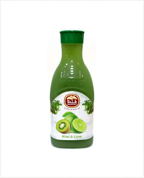 Baladna Fresh Kiwi Lime Juice 1.5ltr