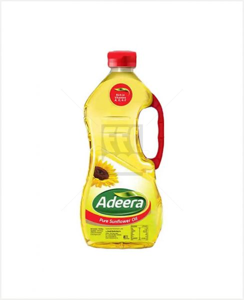 Adeera Pure Sunflower Oil 1.8ltr