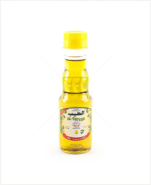 Al Tayyab Olive Oil 175ml