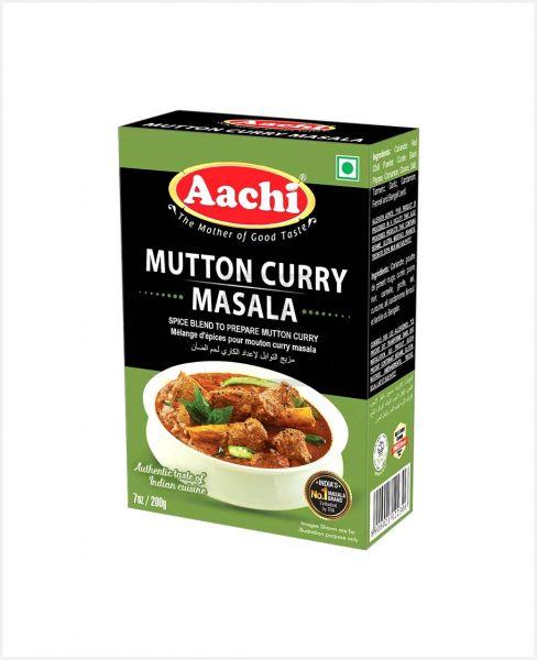 Aachi Mutton Curry Masala 200gm