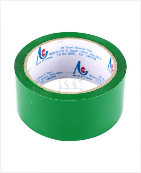 Aac Colour Tape 48mmx50mtr #11302211