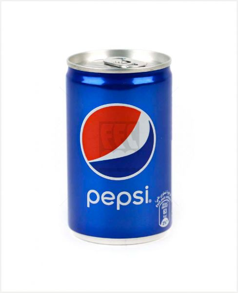 PEPSI CAN SMALL 150ML