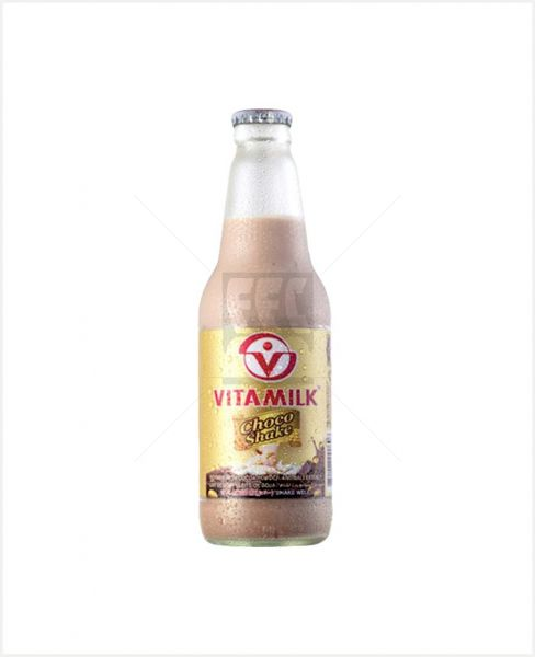 Vita Milk Choco Shake Soymilk 300ml