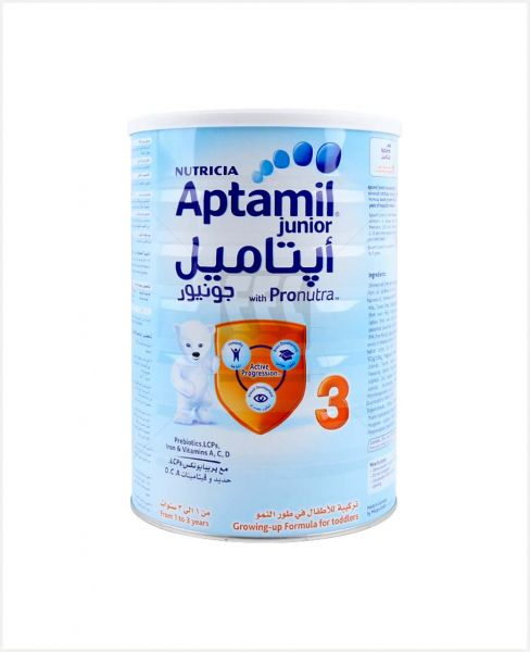 Milupa Apta Junior Growing-Up Milk No.3 1.6kg