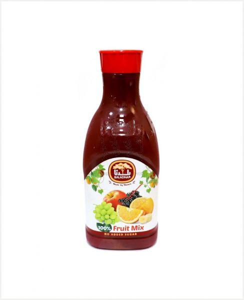 Baladna Fruit Mix Juice 1.5 Ltr