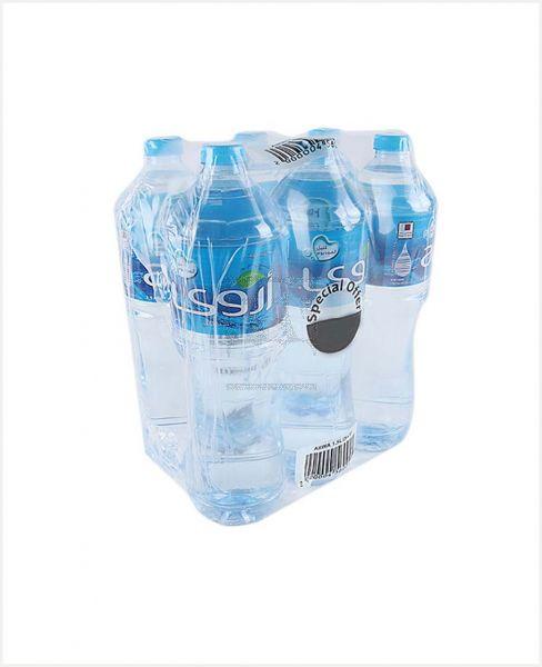 Arwa Water 1.5 Ltr