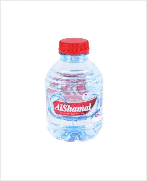 AL SHAMAL PURE DRINKING WATER 225ML
