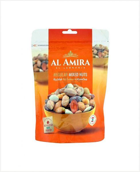 Al Amira  Mixed Regular Nuts 300gm