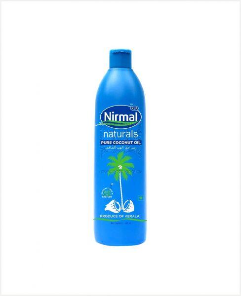 KLF NIRMAL COCONUT OIL (NATURAL) 400ML