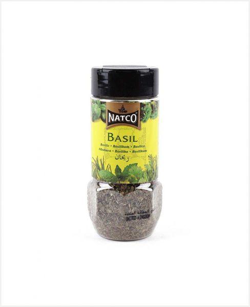 NATCO BASIL 25GM