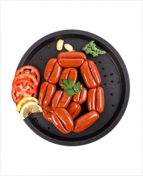 Nacanec Beef Sausage