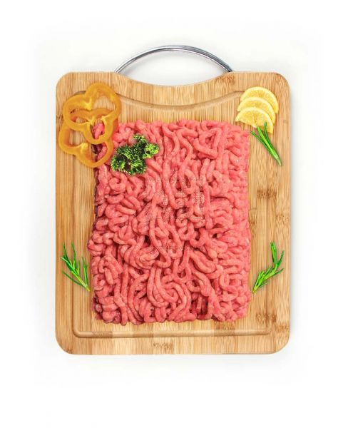 EKRO HOLLAND VEAL MINCE CHILLED