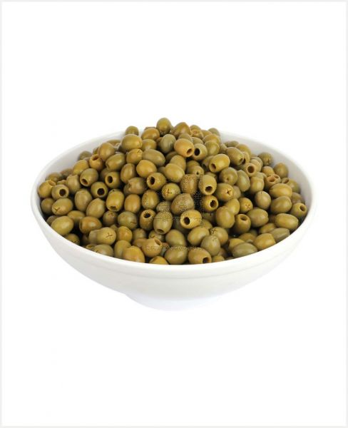 Torrent Pitted Green Olives