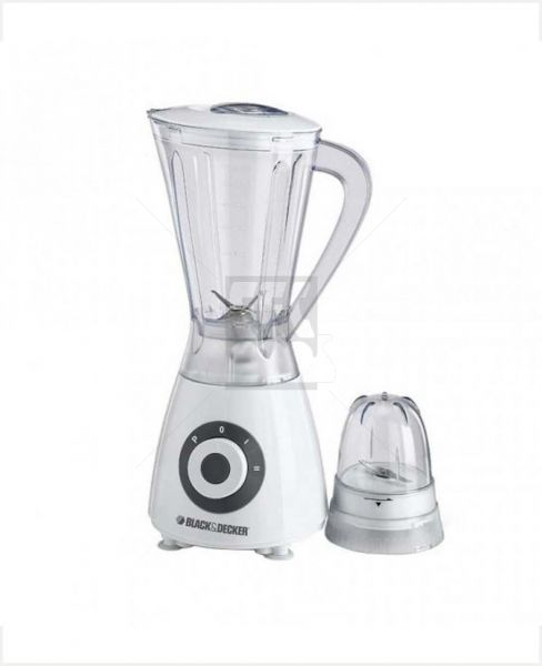 Black & Decker Blender 300w #Bx225+ Grinderb5