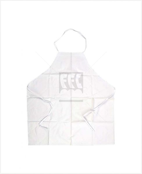 APRON WHITE BIG NO.1(REXIN-CHINA)