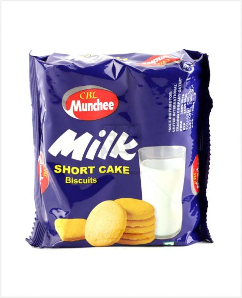 Munchee Biscuits Milk Short Cake 200gm