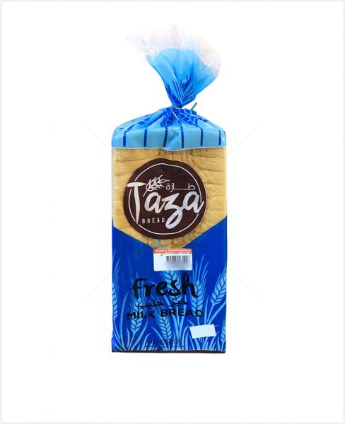 Taza Milk Bread-Large 650gm